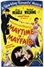 Maytime in Mayfair (1949) Poster