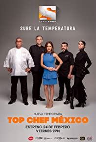 Primary photo for Top Chef Mexico