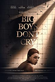 Big Boys Don't Cry Poster