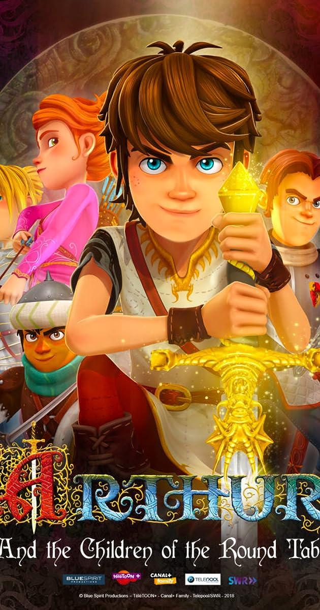 descarga gratis la Temporada 1 de Arthur et les enfants de la Table Ronde o transmite Capitulo episodios completos en HD 720p 1080p con torrent
