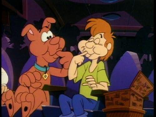 A Pup Named Scooby-Doo: Vol. 5