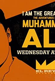 I Am the Greatest!: The Adventures of Muhammad Ali Poster