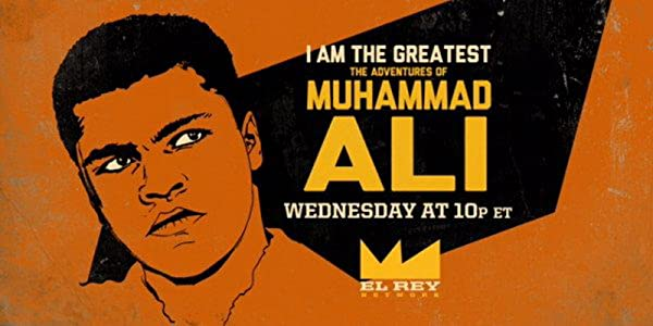 Volle kostenlose Film-Downloads mp4 I Am the Greatest!: The Adventures of Muhammad Ali: The Haunted Park (1977) [640x320] [720p] [hd720p]
