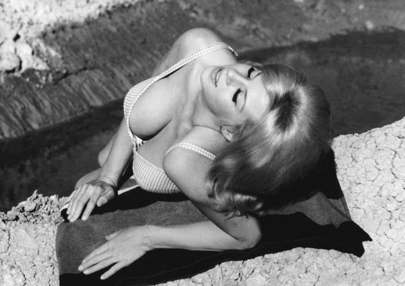 Russ Meyer's Lorna (1964)
