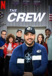 The Crew : Season 1 Dual Audio [Hindi-ENG] NF WEB-DL 480p & 720p | [Complete]