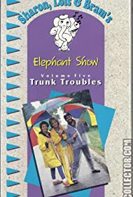 Sharon, Lois & Bram's Elephant Show (1984)