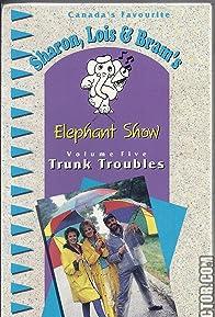 Primary photo for Sharon, Lois & Bram's Elephant Show