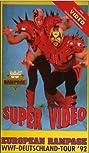 WWF Deutschland Tour '92 (1992) Poster