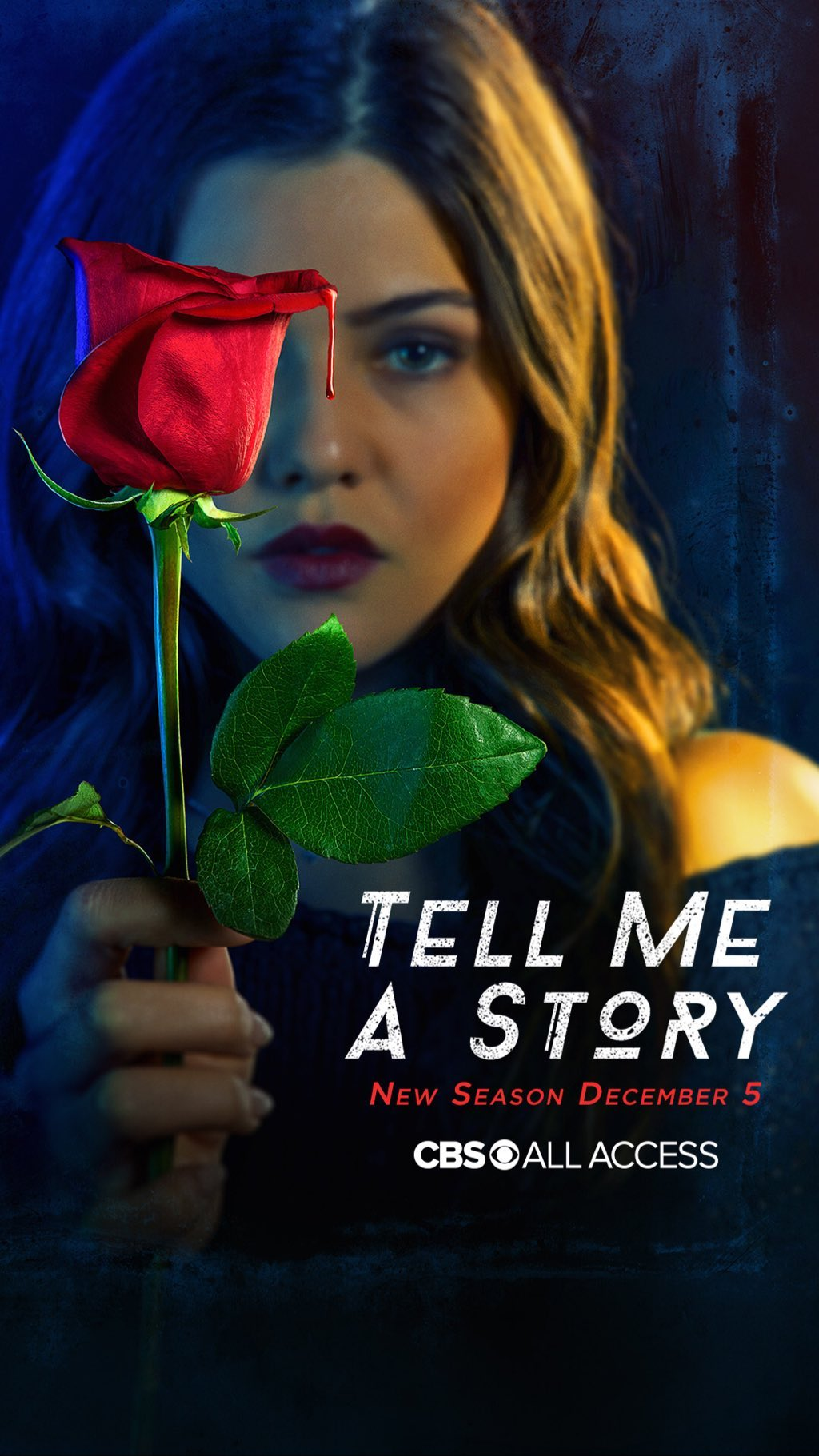 Tell Me A Story 2018