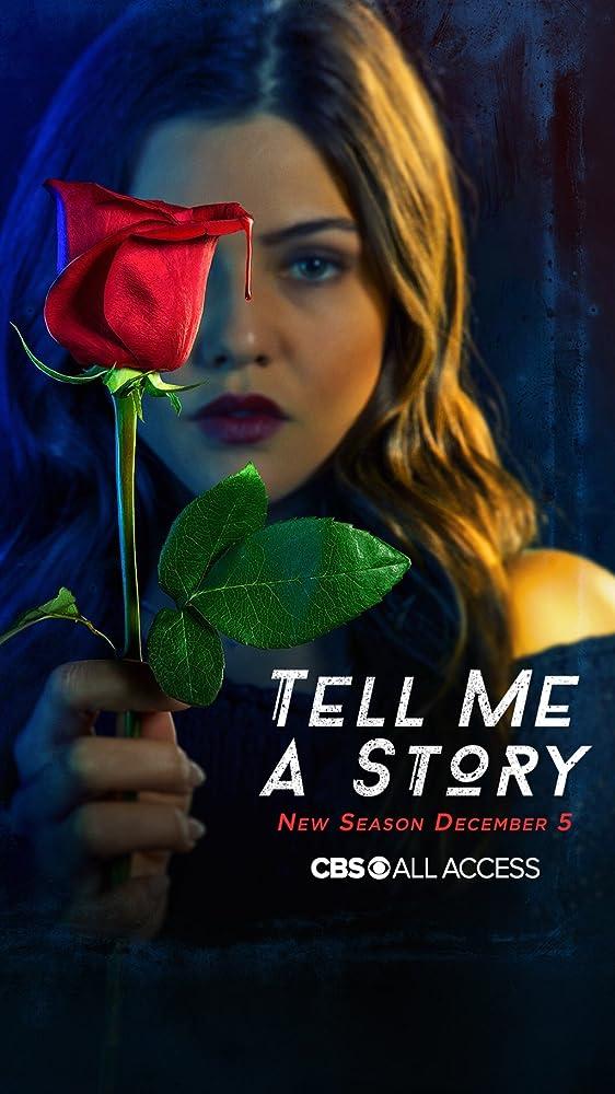 Papasakok istoriją (2 Sezonas)(2019) online