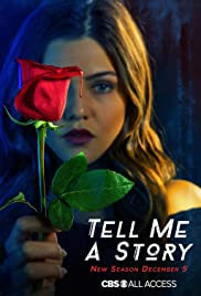 Tell Me a Story Saison 1 VF