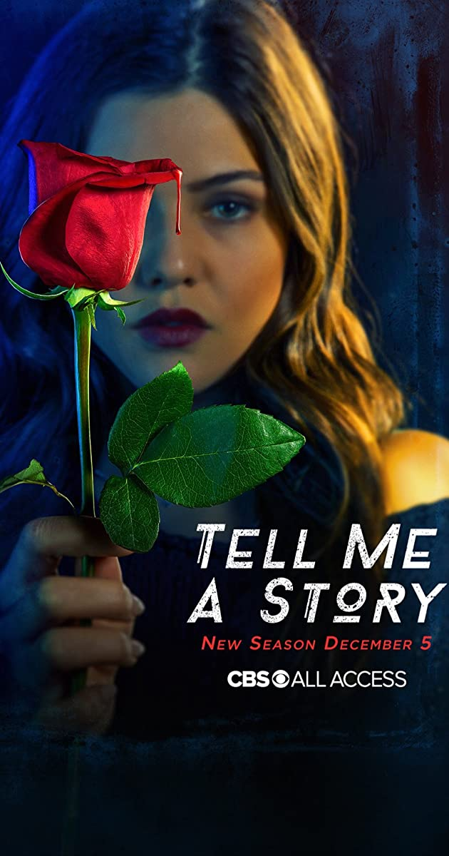 Download Tell Me a Story or watch streaming online complete episodes of  Season 2 in HD 720p 1080p using torrent