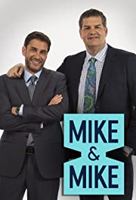Primary photo for Mike & Mike