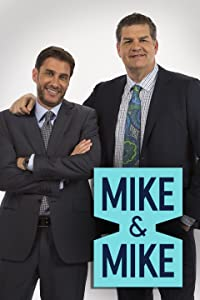 Meilleurs sites pour télécharger des films psp Mike and Mike in the Morning - Épisode datant du 1 septembre 2015 (2015), Sal Paolantonio, Cris Carter [2K] [DVDRip] [480x640]