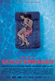 Scooterdagen Poster