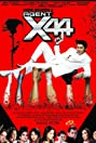 Agent X44 (2007) Poster