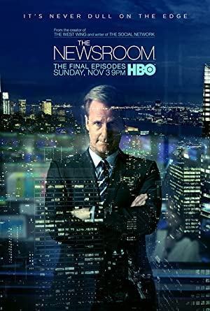 The Newsroom (2012–2014) • FUNXD.site