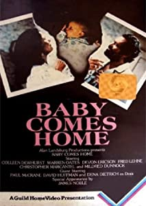 Psp movie trailers download Baby Comes Home [1920x1600]