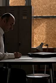 Georges Siatidis in Out of Frame (2013)