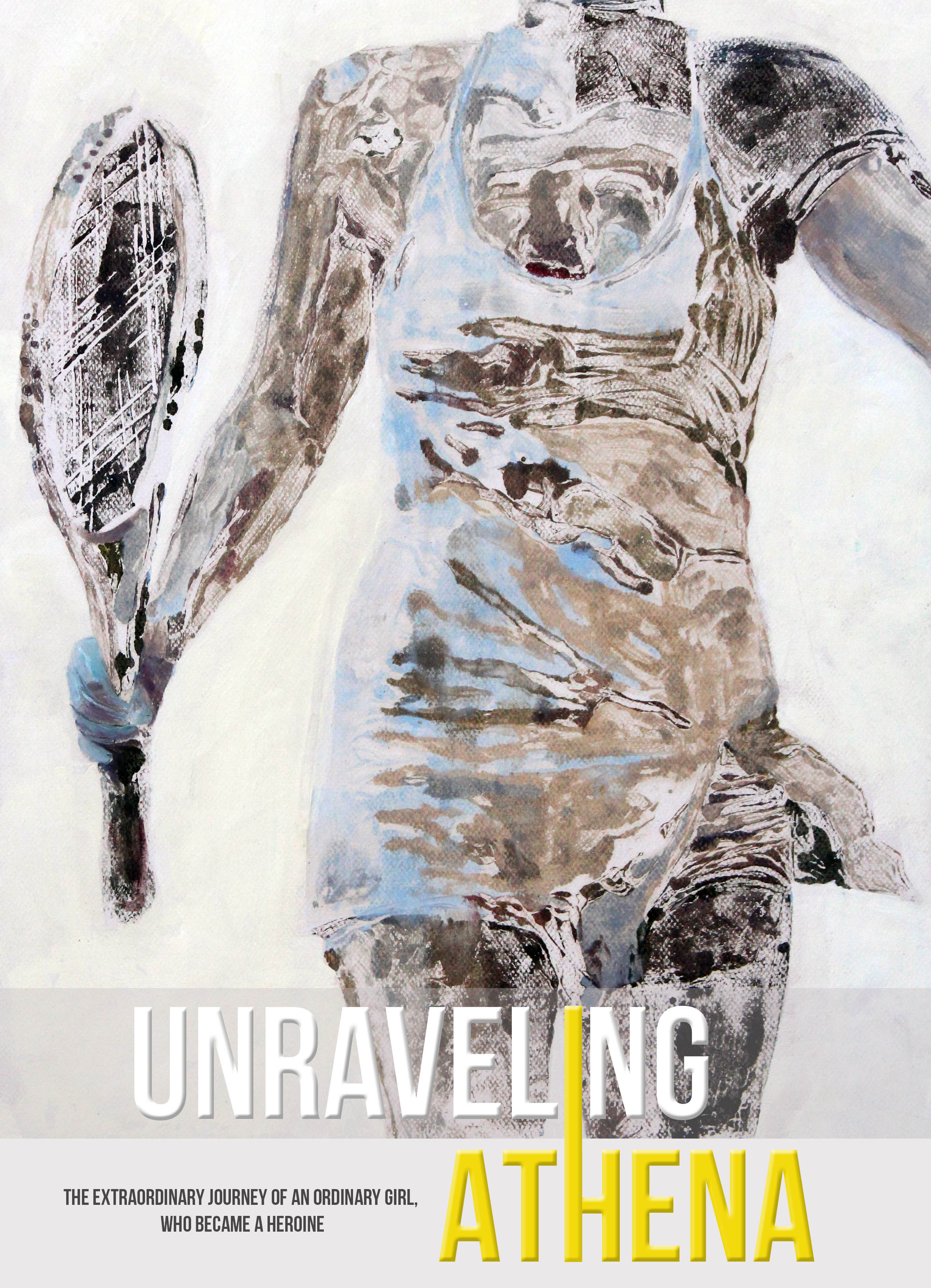 Unraveling Athena hd on soap2day