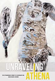 Unraveling Athena Poster
