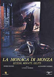 La monaca di Monza Robert van Ackeren