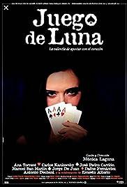 Juego de Luna Poster