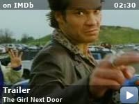 Door horror next movie girl
