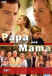 Papa und Mama Poster
