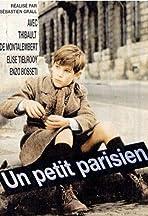 Un petit Parisien