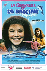 Movie full downloading La grenouille et la baleine [1920x1600]