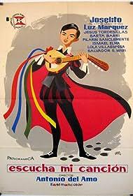 Escucha mi canción (1959)