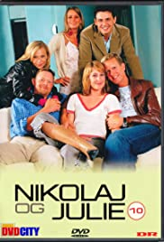 Nikolaj og Julie Poster - TV Show Forum, Cast, Reviews