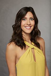 Primary photo for Rebecca Kufrin