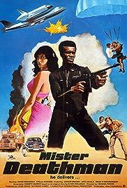 Mister Deathman(1977) Poster - Movie Forum, Cast, Reviews