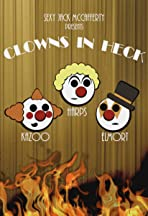 Clowns in Heck