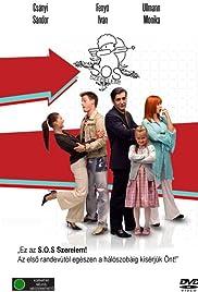 S.O.S. szerelem! Poster