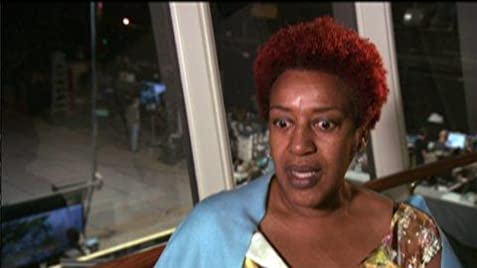 CCH Pounder on sons of anarchy