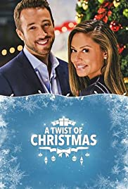 A Twist of Christmas (2018) 720p