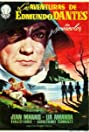 The Count of Monte Cristo (1954) Poster