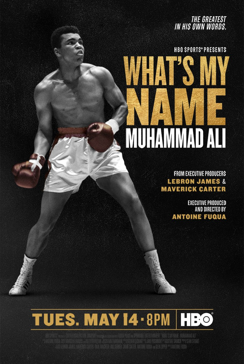 What's My Name: Muhammad Ali (2019) WEBRip 720p & 1080p