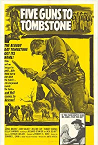 Primary photo for Five Guns to Tombstone