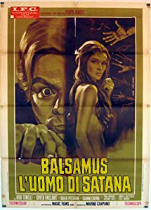 List movie downloadable sites Balsamus l'uomo di Satana by Pupi Avati [Full]