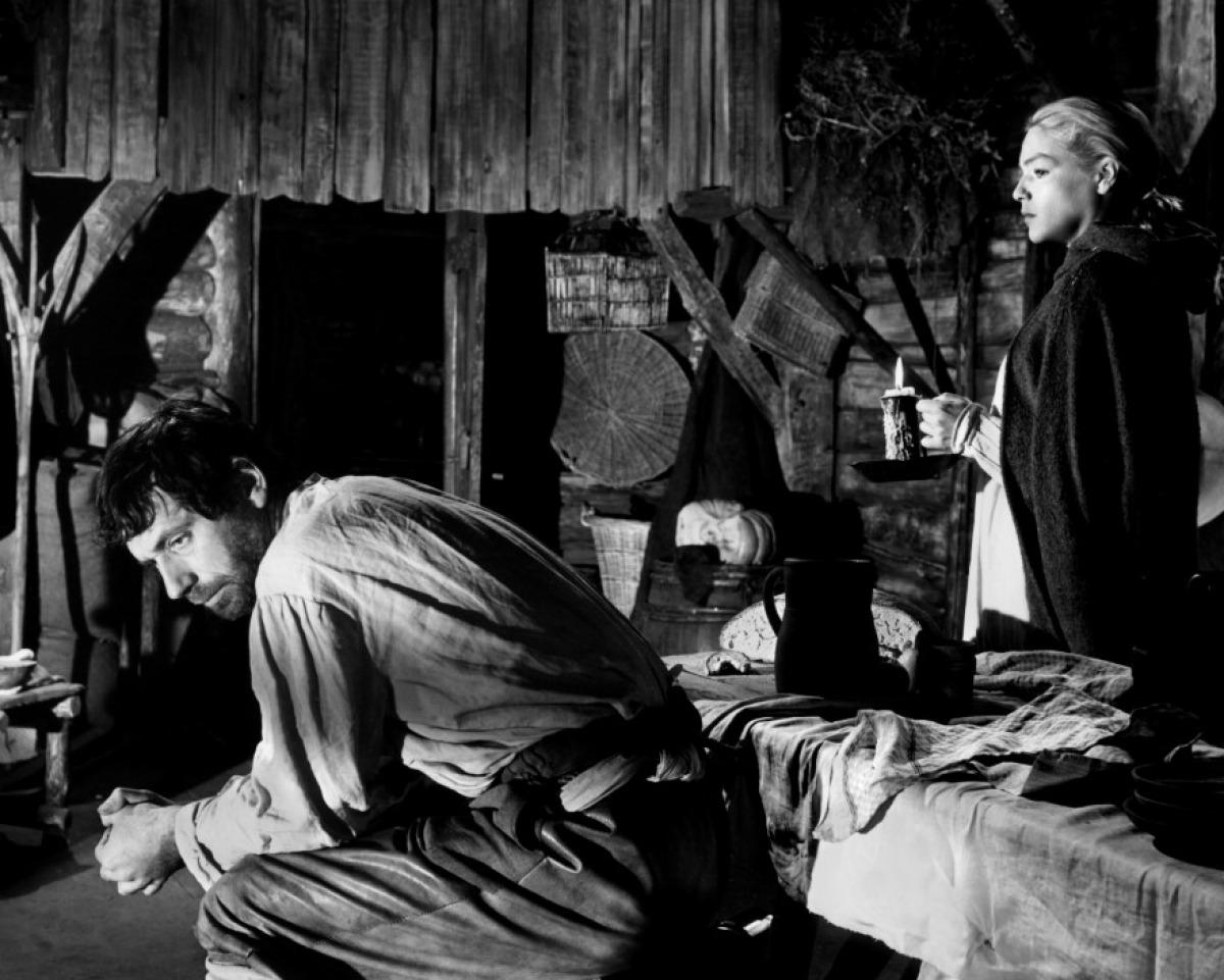 Le vergini di Salem (1957) DVDRIP