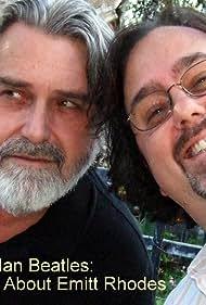 Tony Blass and Emitt Rhodes in The One Man Beatles (2009)