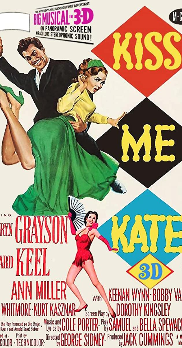 Image result for kiss me kate movie