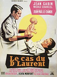 Can you download google movies Le cas du Docteur Laurent by Jean Girault [720x576]