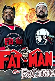 Fat Man on Batman with Kevin Smith & Marc Bernardin! Poster