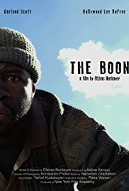 The Boon Poster