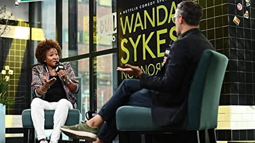 """BUILD: In """"Not Normal,"""" Wanda Sykes Uses Trump as a Way to Talk About Us All"""
